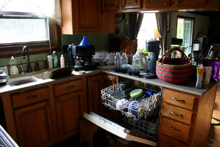 Homestead Host Kitchen