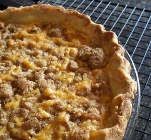 Jill's Delicious Pie Crust