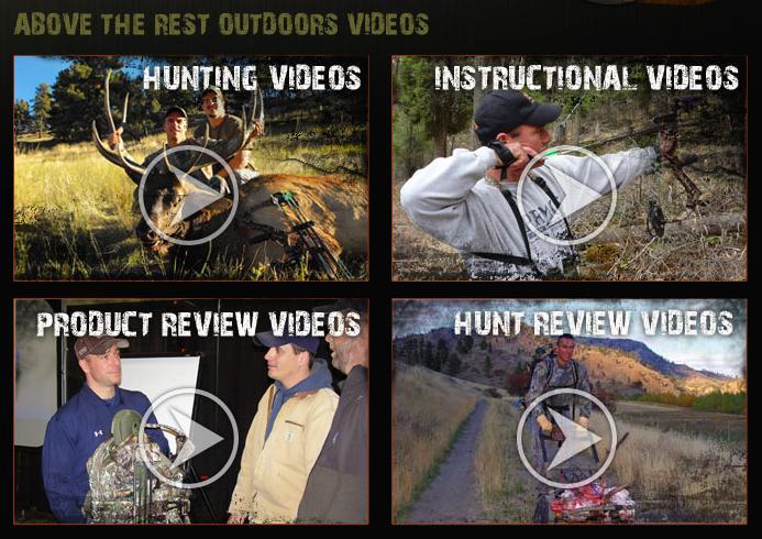 ARO videos