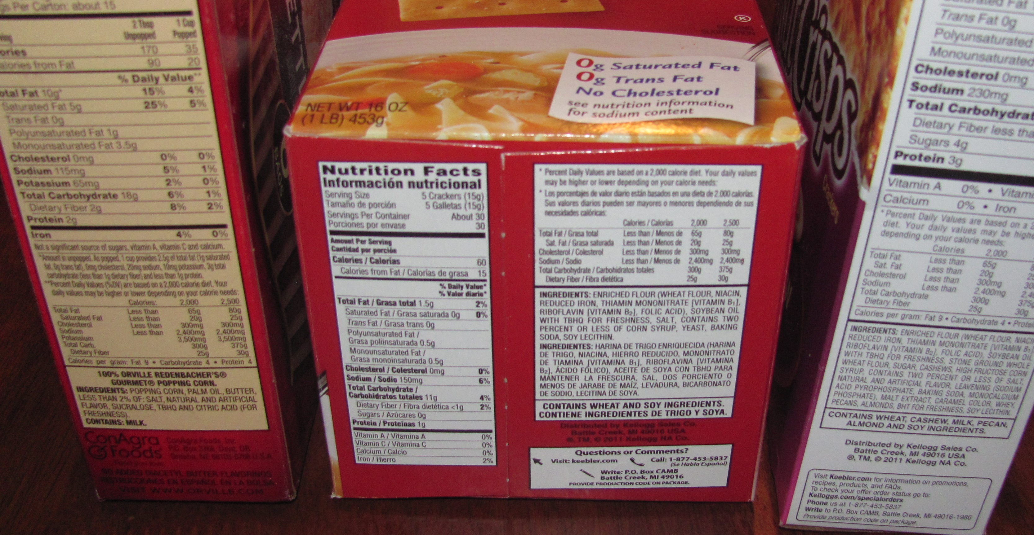 What Is Bthq Bht Amp Bha Food Safe Just Ask The Fda