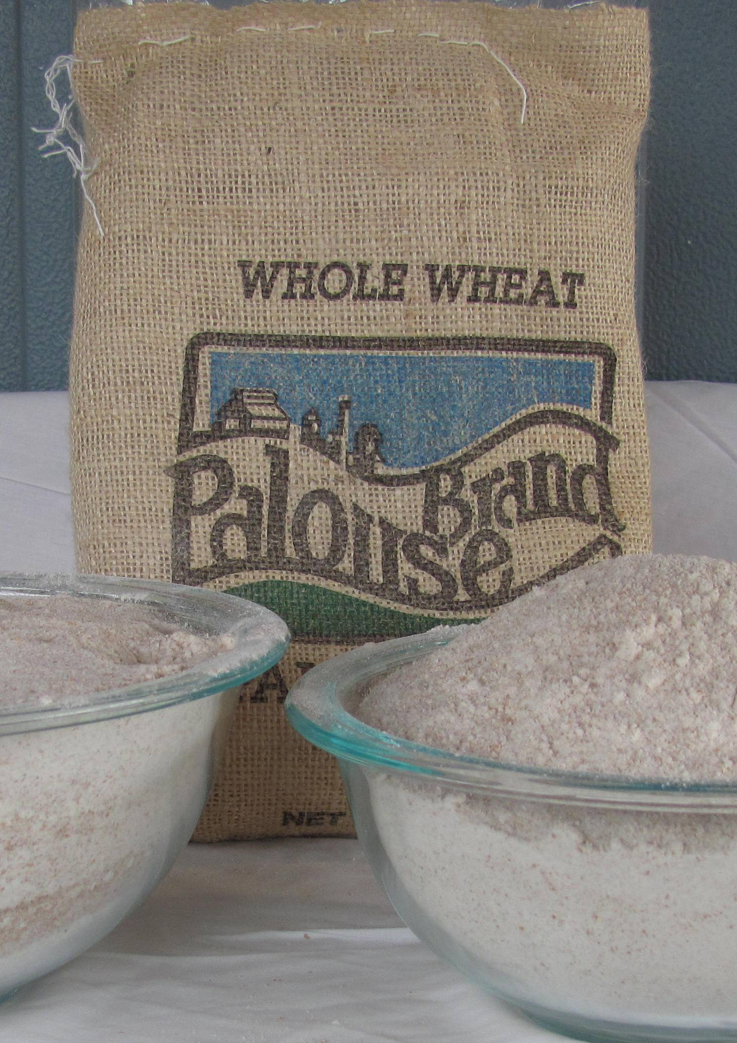 Palouse Flour