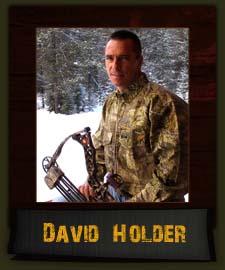 David Holder Staff
