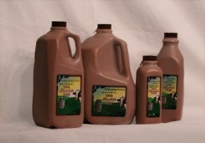 Carrageenan, the Dark Side of Chocolate Milk -