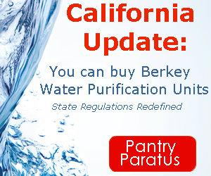 California Update