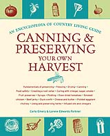 Canning & Preserving Your Harvest