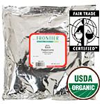 Organic, Fair Trade