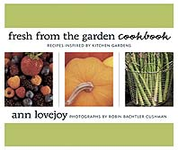Fresh From the Garden Cookbook