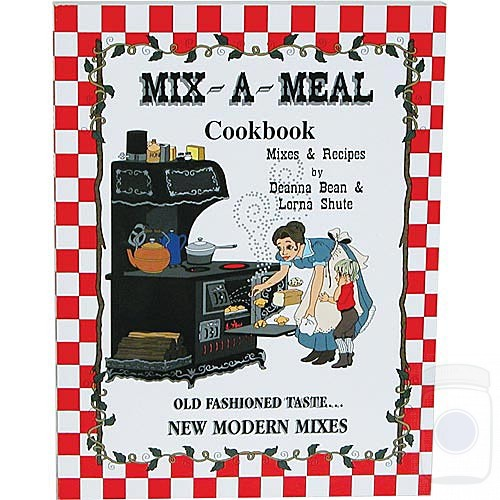 Mix-A-Meal Cookbook