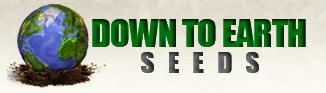 Down To Earth Seeds