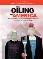 Oiling of America