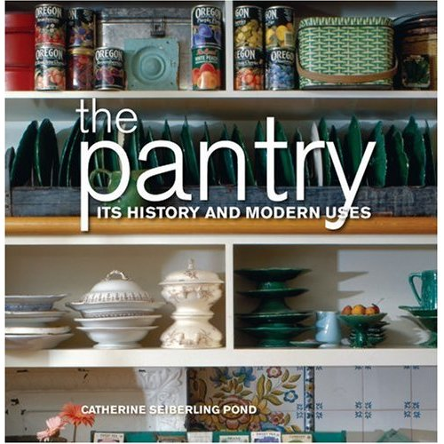 The Pantry, a book review