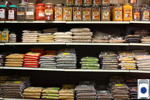 Indian Grocery Making Whole Food Indian Recipe Subsitutions