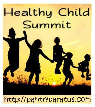 Healthy Child Summit