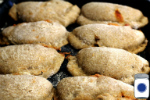 Easy Recipe--Calzones