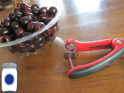 Cherries for Fruit Roll Up