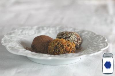 A Nourishing Truffle Recipe