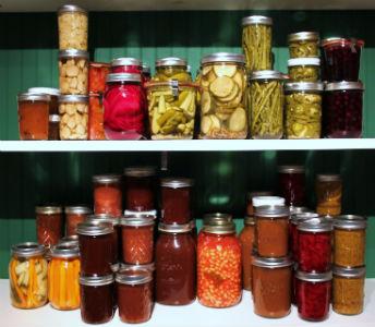 Why You Produce, Prepare, & Preserve