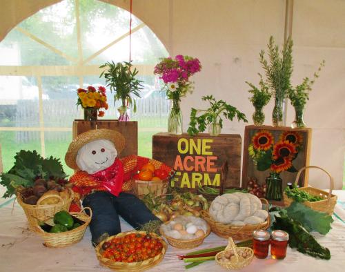 One Acre Farm
