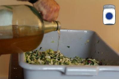 Splash of Wine-Vinegar