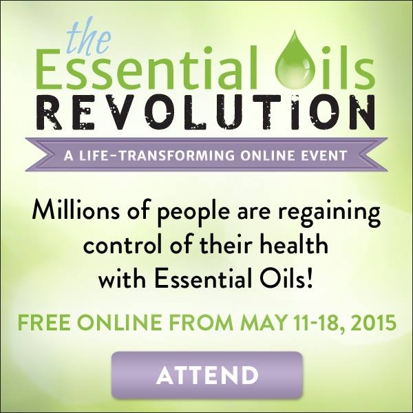 Healthy Oils Revolution