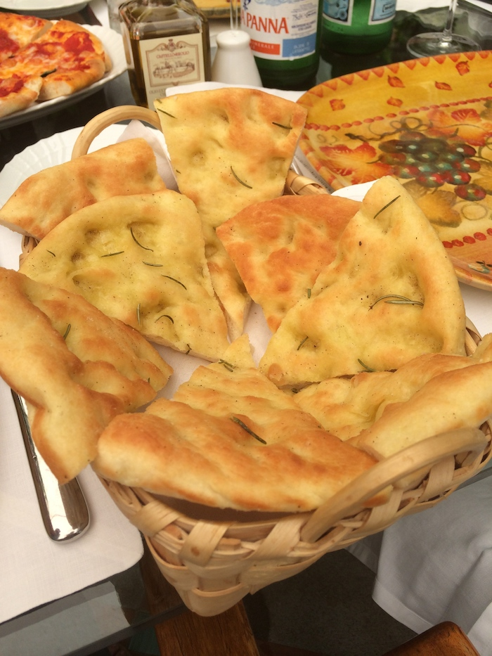 Focaccia by TheOrganicKitchen