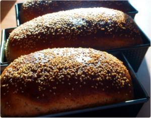 Chaya's Bread