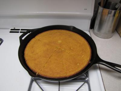 Bake 450 degrees 20-25 min