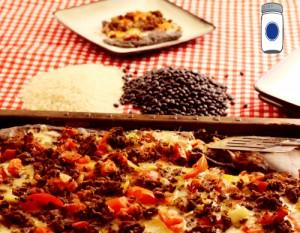 Gluten-Free Nacho Pizza