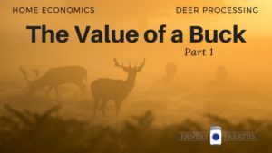 Value of a Buck part 1