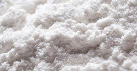 baking-powder, non-GMO and aluminum free