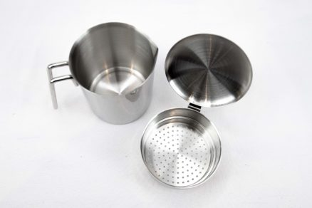 Oil Strainer Grease Catcher
