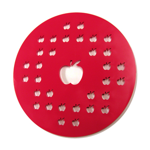 Apple Pie Top Cutter