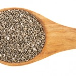 Organic Chia Seeds in Bulk