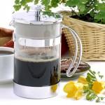Coffee and Tea Press