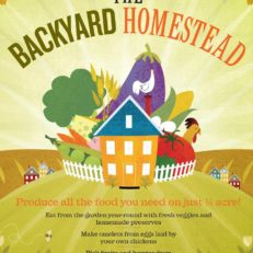 Backyard Homestead