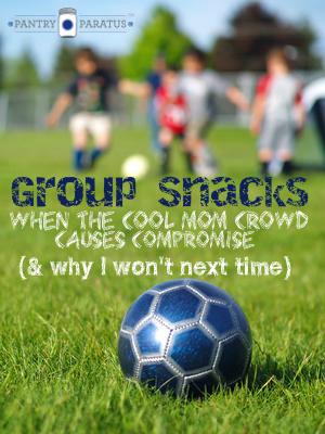 Group Snacks