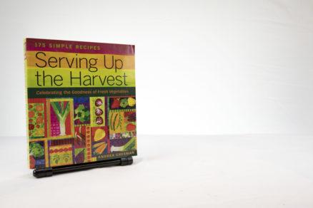 Serving Up the Harvest