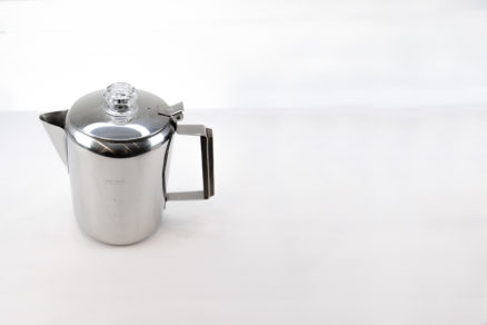 Percolator, Stainless Steel