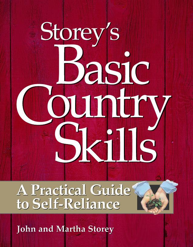 Storey's Basic Skills