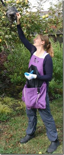 The Roo Gardening Apron