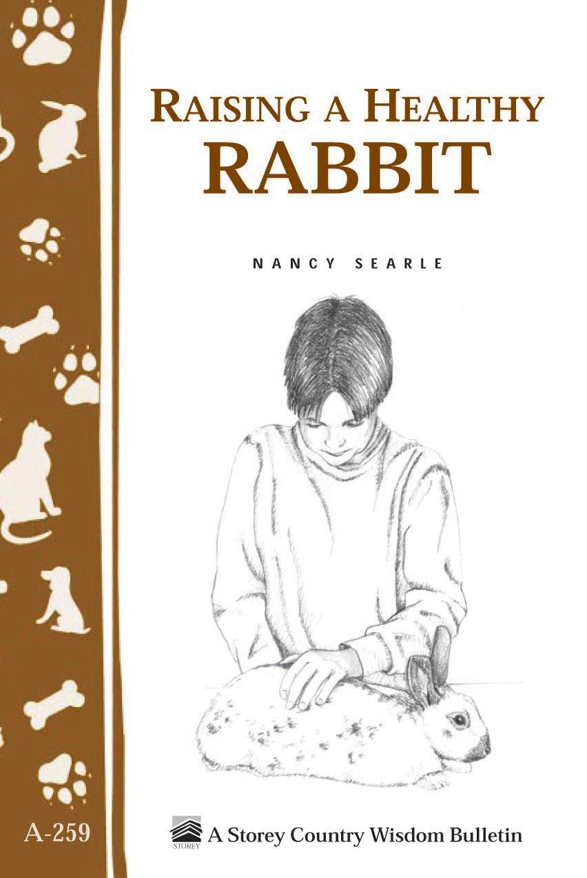Raising a Healthy Rabbit