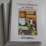 Cheesemaking at Home