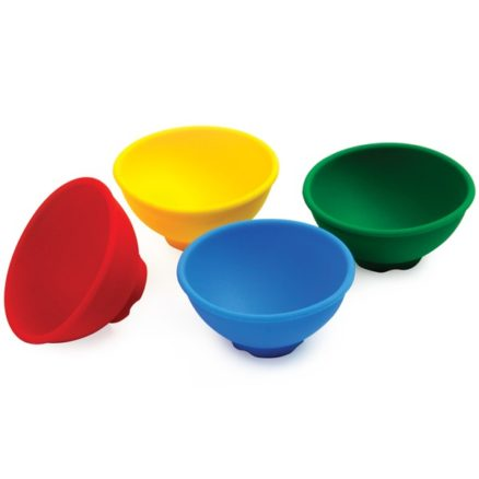 mini pinch bowls