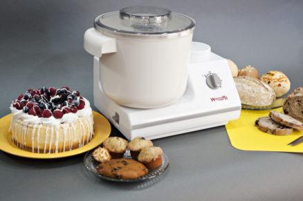 wondermix baked goods