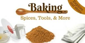 Explore Baking at Pantry Para
