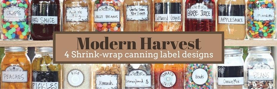 Modern-Harvest