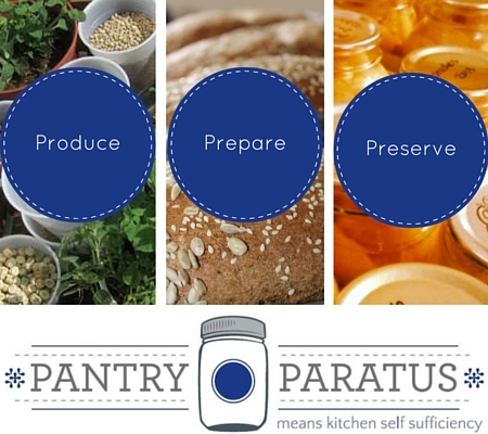 Get free gifts to help you produce, prepare, and preserve the harvest
