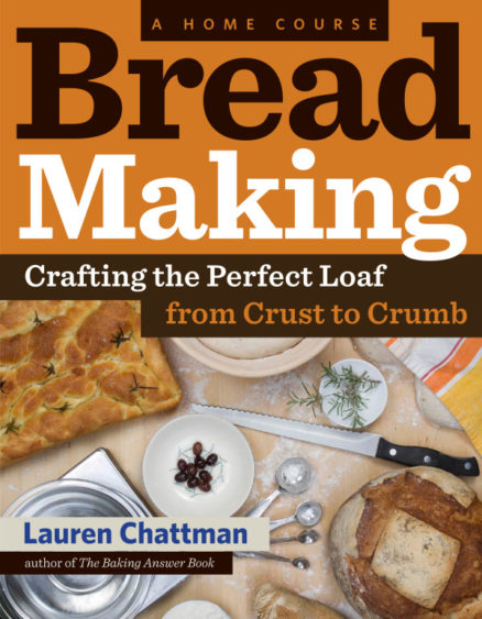 bread making crafting perfect loaf
