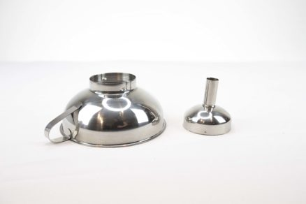 Funnel with Removable Spout