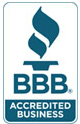 Pantry Paratus is a BBB accredited company